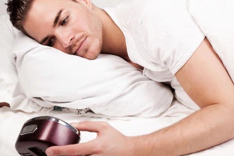 Berbagai Macam Penyebab Gangguan Tidur Insomnia